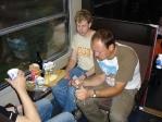 Turnfahrt Herren 2006