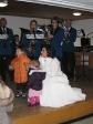 Hochzeit Jo und Roger 2007