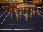 Team Aerobic Thur Cup 2007