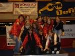 Team Aerobic Thur Cup
