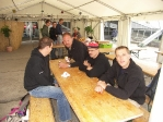 Turnfahrt Herren 2007