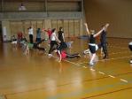Trainingsweekend Filzbach 2008