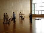 Trainingsweekend Filzbach