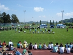 Gym Cup 2009