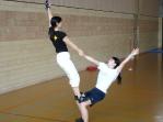 Trainingsweekend Filzbach 2009