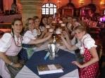 Turnfahrt Damen 2010
