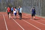 Trainingsweekend Filzbach 2011