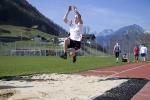 Trainingsweekend Filzbach 2012