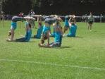 Gymnastik ETF
