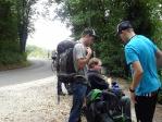 Turnfahrt Herren 2013