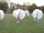Bubble Soccer 2015