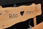 Hochzeit Rita und Marc