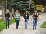 Turnfahrt Damen