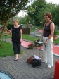 Minigolfplausch Frauen 2008