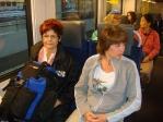Turnfahrt Frauen 2008