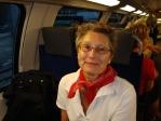 Turnfahrt Frauen 2009
