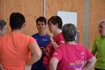 Trainingstag