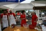 JUSPO Sonntag Drumherum 2009