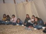 Mädchenriegenreise 2008