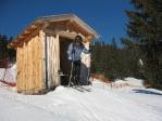 Skitag Lenzerheide 2008