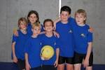 U14 Korbball Wintermeisterschaft