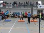 Hallenwinterwettkampf Nürensdorf