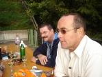 Jassturnier und Herbstwanderung 2007