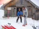 Skirennen 2009
