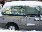 Klubrennen Krummenau 2010