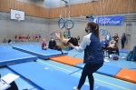 Frühlingswettkampf 2021 Turnen Highlights